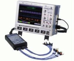 LECROY 9374C OSCILLOSCOPE, DSO, 1 GHZ, 4 CH., 500 MS/S, 200K MEM/CH